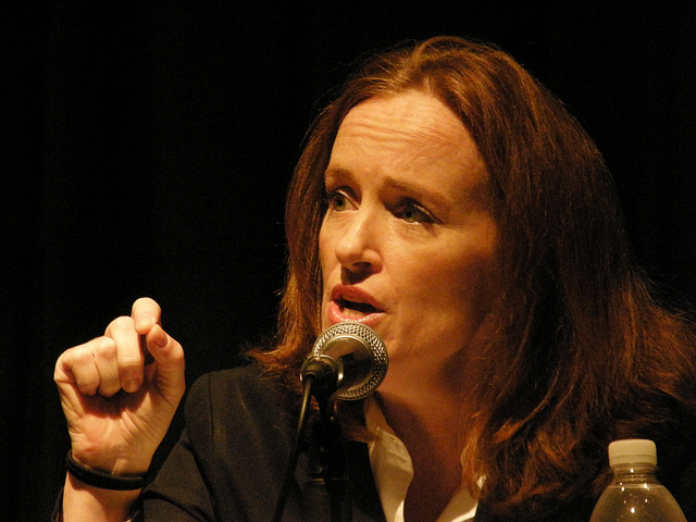 UPDATED: Kathleen Rice Withdraws from Appearance with Radical Imam