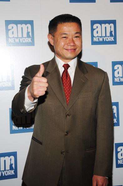 John Liu Raised $993,815 in 6 Months