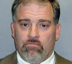 Former art dealer Rocco DeSimone is heading to prison. Photo courtesy U.S. Marshals.