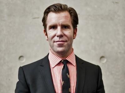 Scott Dadich is the New EIC of <em>Wired</em>