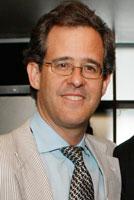 Publisher Tom Allon is running for mayor.