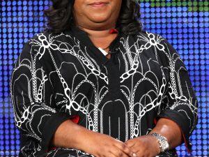 Shonda Rhimes (Getty Images)