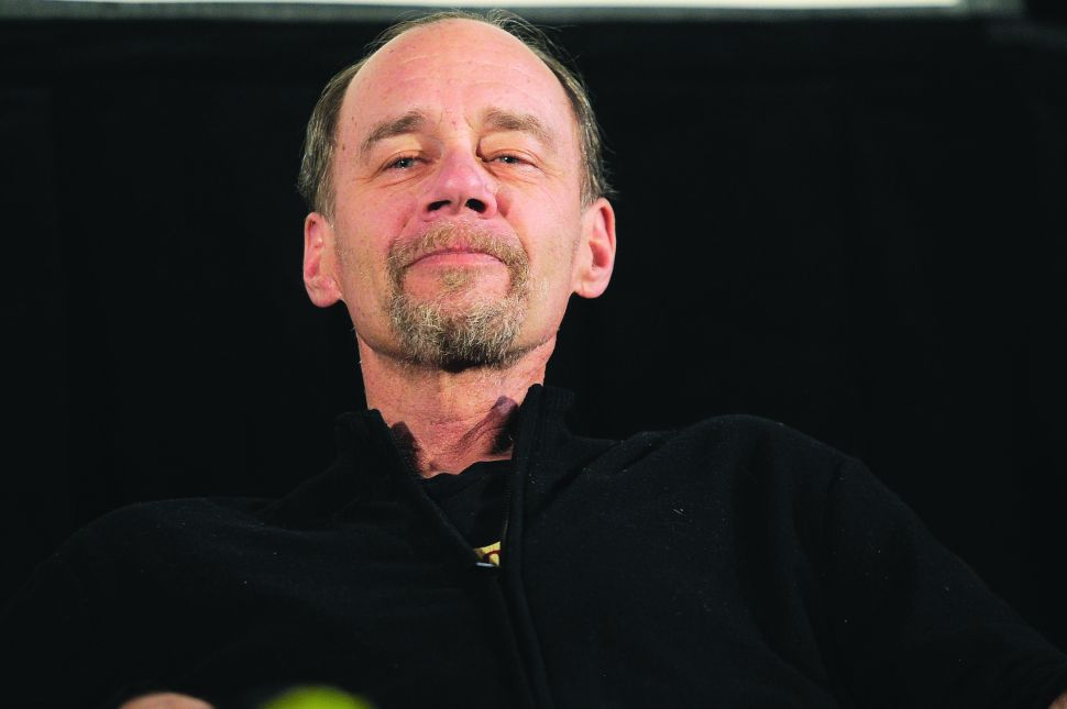 Journalists at Times and Beyond Reveal 'What David Carr Taught Us'