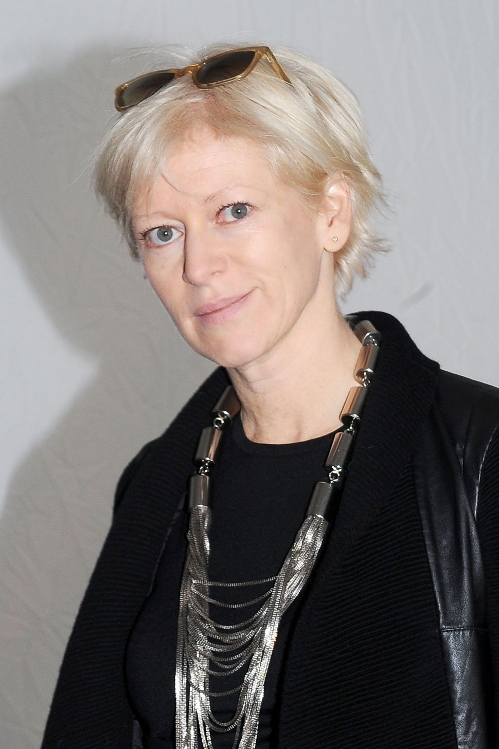 <em>Cosmopolitan</em> Editor Joanna Coles Starts Cleaning House