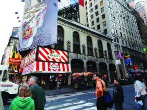 1552 Broadway.