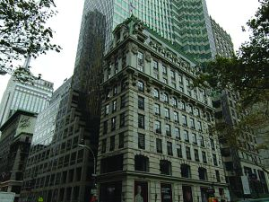 452 Fifth Avenue.