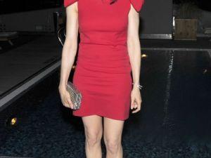 Rachel Weisz (Photo from Patrick McMullan)