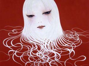 """""""Scarlet"""" by Hideaki Kawashima"""