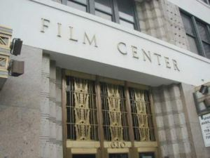 The new gallery, Balice Hertling & Lewis, will be located inside the Film Center building in Hell's Kitchen.