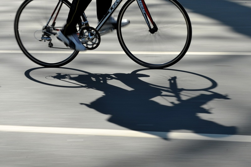 Is a Mathematical Error Behind the NYPD's Plan to Ticket More Cyclists?