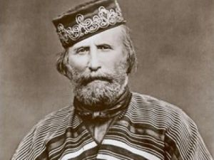 Giuseppe Garibaldi, formerly of Staten Island. (Photo: nndb.com)