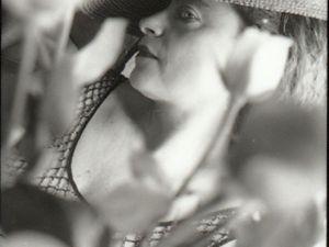 Jeanette Ingberman. (Photo: Exit Art)