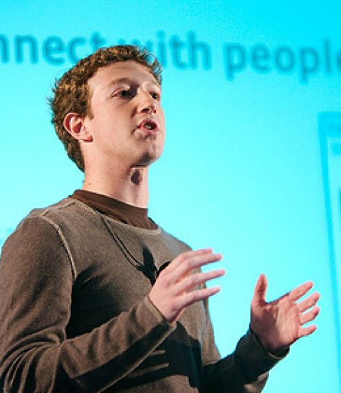 Mark Zuckerberg, Pre-IPO: 'I Don't Really Like Putting A Price-Tag On The Stuff I Do'