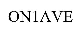 The On1ave logo.