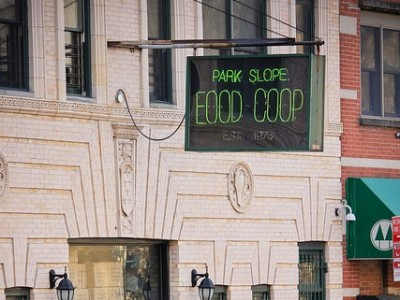 Thick as Thieves: Sticky Fingers Strike Park Slope Food Co-op