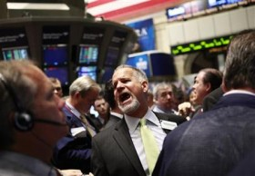 This dude just realized he shouldn't have closed his SecondMarket account.