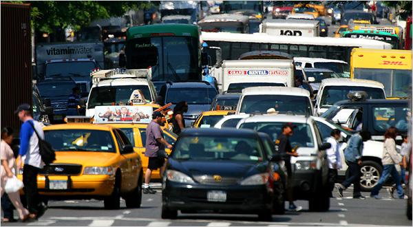 Council Passes 25-Mile-an-Hour Speed Limit