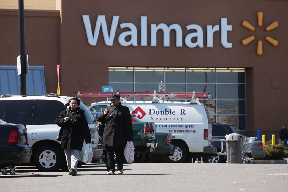 New Yorkers Should Say Thank You to Walmart
