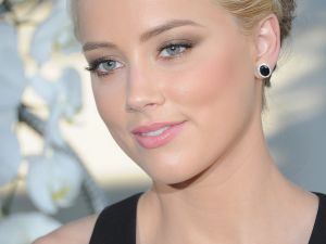 Amber Heard. (Photo: Michael Buckner / Getty Images)