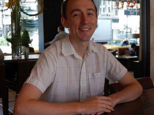 Andrew Russeth, GalleristNY editor