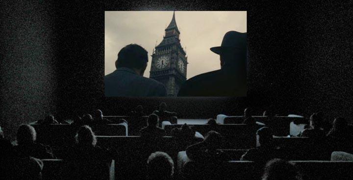 Christian Marclay's 'The Clock' Will Travel to Australia