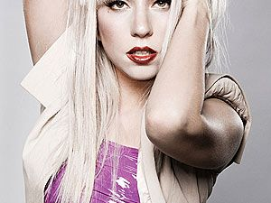 Lady Gaga (photo from People.com)