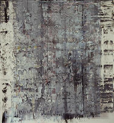 'Dear Painter, Paint for Me': Watching Gerhard Richter Work