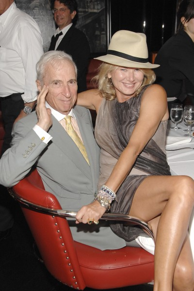 Gay Talese: Digging His Grave With His Teeth, as Tweets Flew