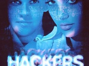 Those crazy hackers.