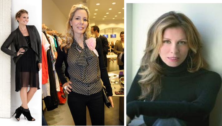 Are These Your New New York Housewives?