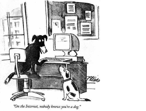 New Yorker Laughs at Celebrities' Pathetic Attempts to Caption Cartoons