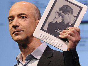 Mr. Bezos.