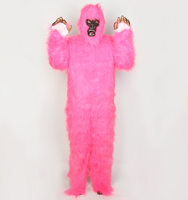 """Love Monkey"" Costume from Patricia Field"