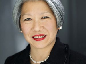 Susan Chin. (Photo: Sultan Khan)