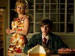 Carter and Highmore.