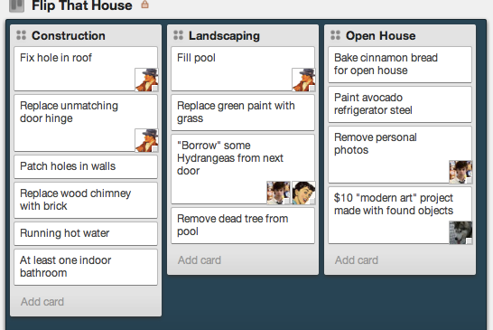 Blame Trello for the housing bubble.
