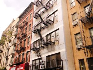 Movin' on up? Don't even think about negotiating the price on this Upper East Side asset.