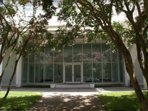 Menil Collection. (Photo by Jetheriot / Flickr)