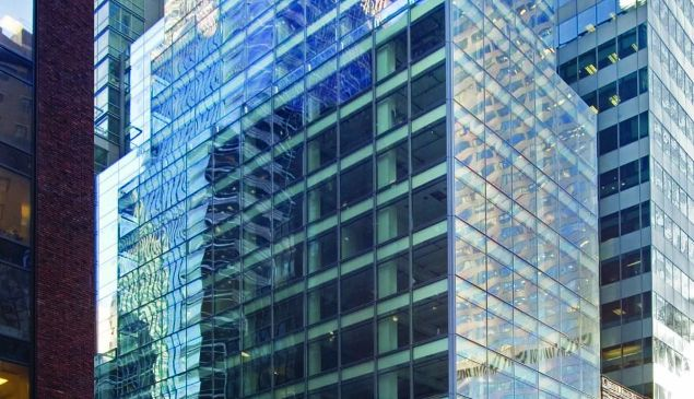 Brazilian Investment Bank snags first office in Big Apple.