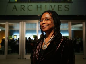Alice Walker supports OWS.