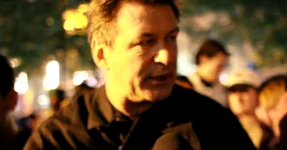 Alec Baldwin SMACKDOWN on Ending the Fed on Occupy Wall Street [Video]