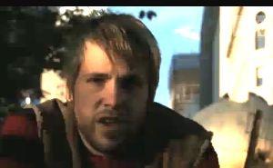 "Bryan, the Sanitation Star of ""True Life"""