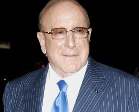 Clive Davis (Photo from Patrick McMullan)