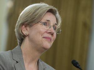 Elizabeth Warren (Photo: Getty)