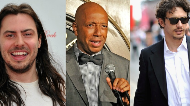 Return to Sender! These Celebs Might Want to Change Their Email Accounts