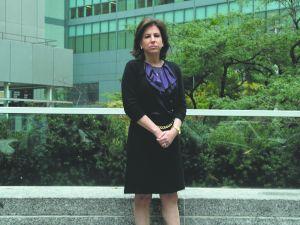 Lisa Kiell has inked deals for Cisco Systems, Microsoft and BBC