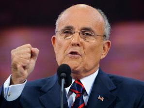 Former Mayor Rudy Giuliani (Photo: Getty Images).