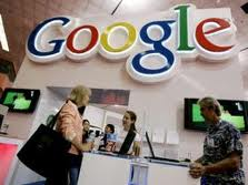 Google, the store, not the search engine.