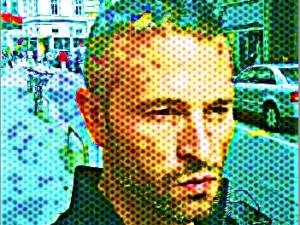 Mr. Goldberg. (twitter.com/betashop)