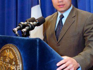 John Liu
